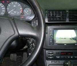 AUTORADEX - kamery cofania i czujniki parkowania