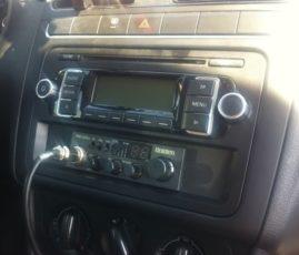 AUTORADEX - radia cb