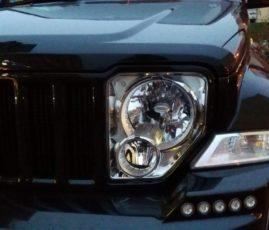 AUTORADEX - lampy do jazdy dziennej