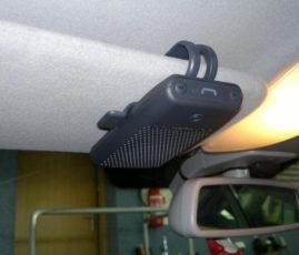 AUTORADEX - bluetooth i zestawy głośnomówiące