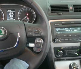 AUTORADEX - zestawy głośnomówiące