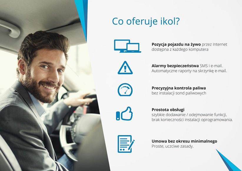 AUTORADEX - ikol GPS