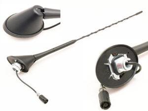 Antena regulowana