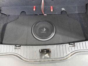 Fit-box w koło zapasowe Ford S-Max