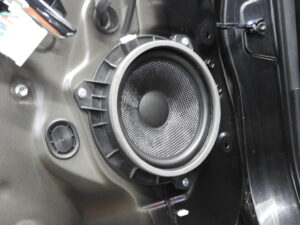 Dedykowane głośniki do Toyoty - Focal