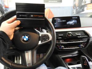 Poprawa Nagłośnienia BMW