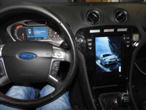 Ford Mondeo MK4 - ACS 2