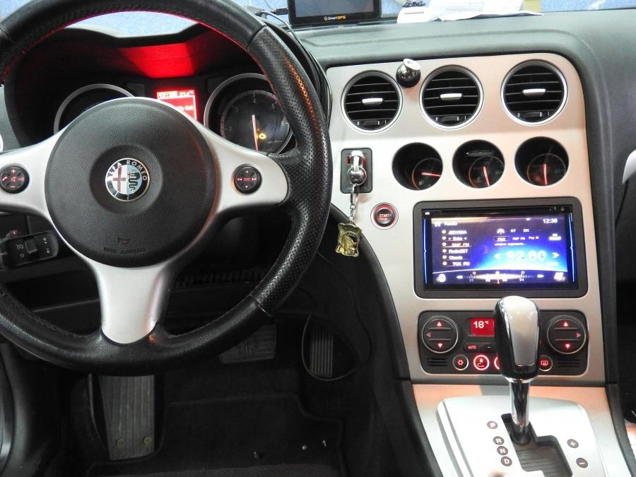 Alfa Romeo - GMS 6808