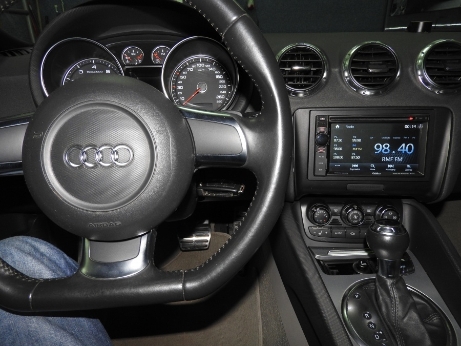 Audi TT - GMS 6401