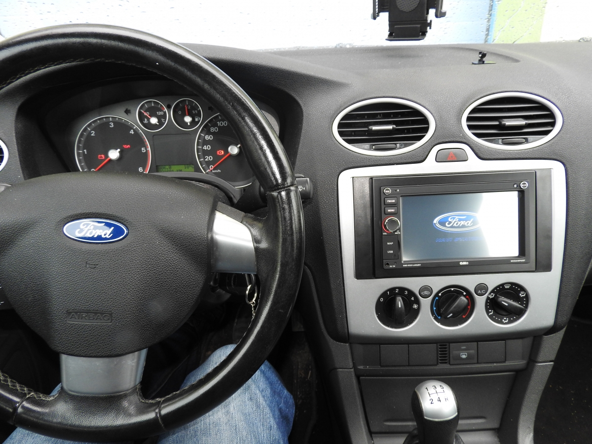 Ford Focus - GMS 6323