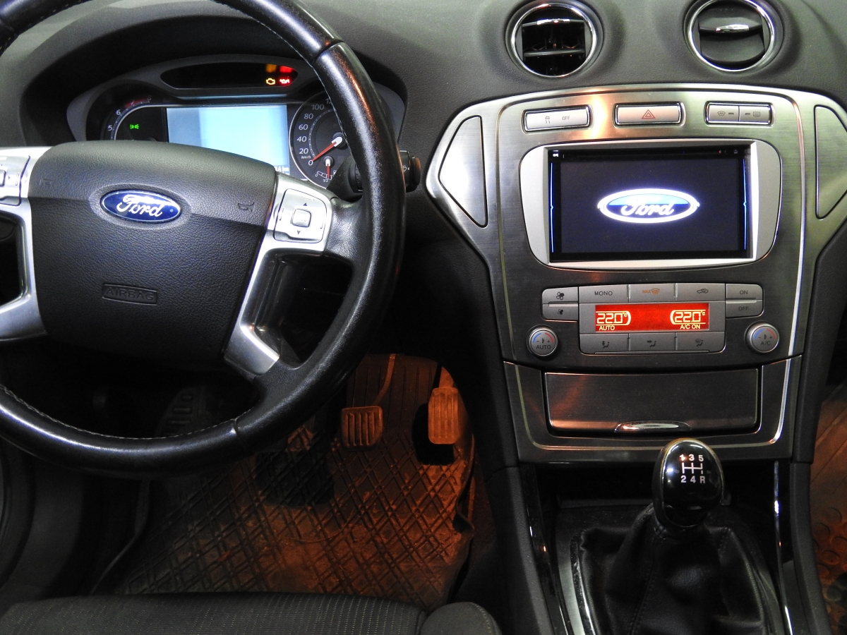 Ford Mondeo - GMS 6808