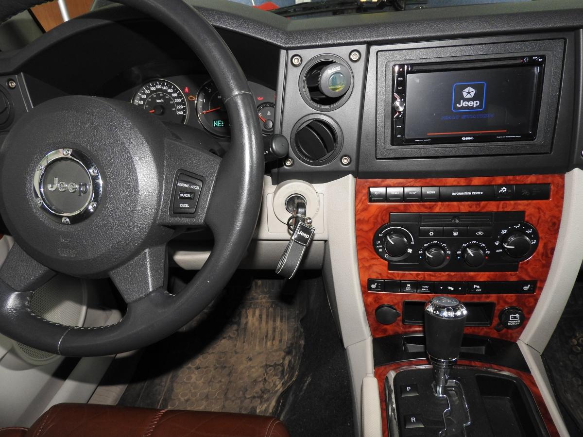 Jeep - GMS 6707