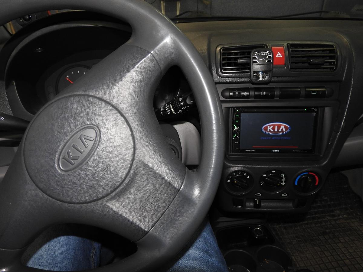 Kia Picanto - GMS 6707