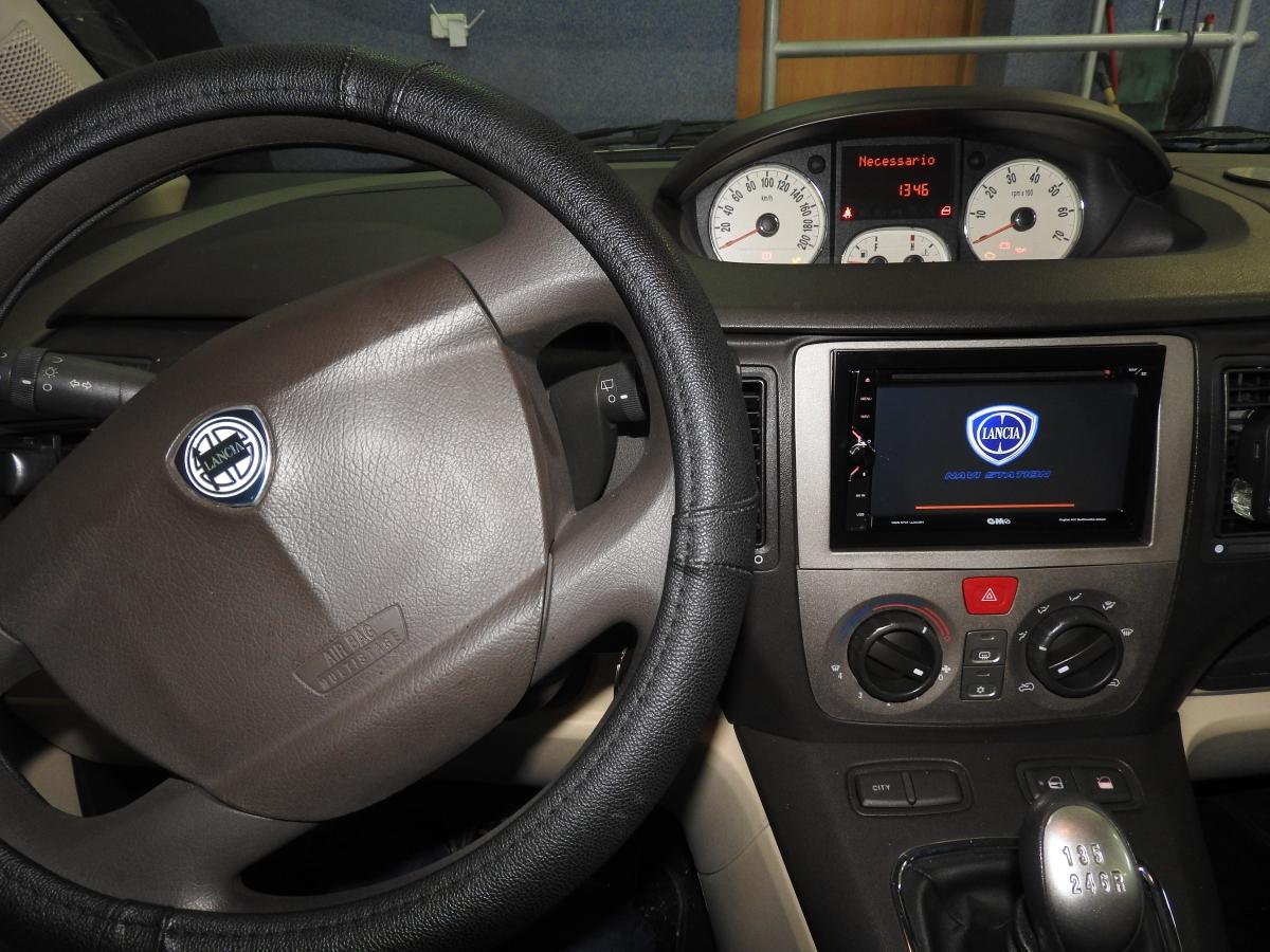 Lancia Musa - GMS 6707