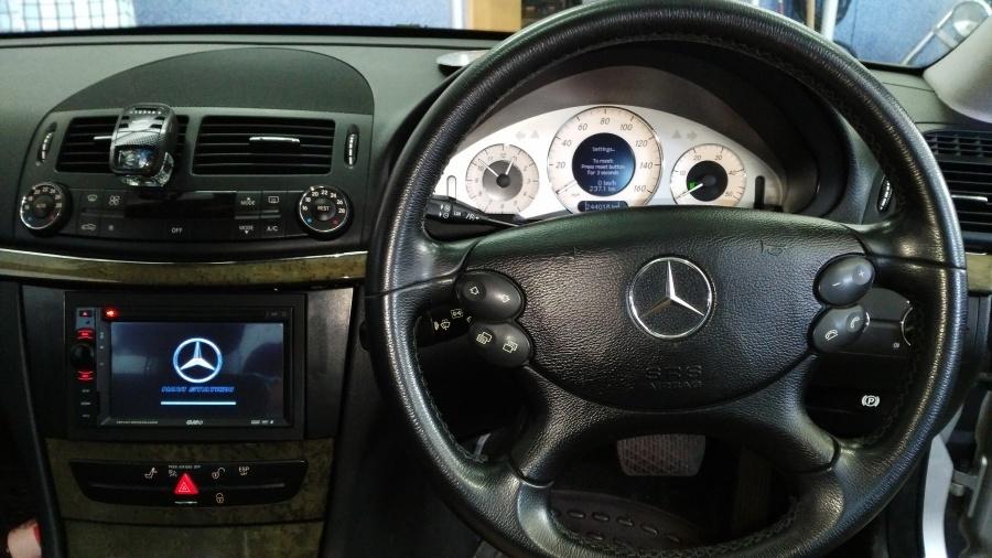 Mercedes E-Class - GMS 6401