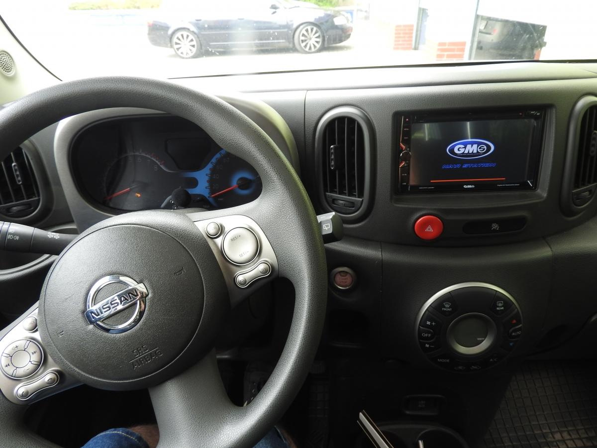 Nissan Cube - GMS 6707
