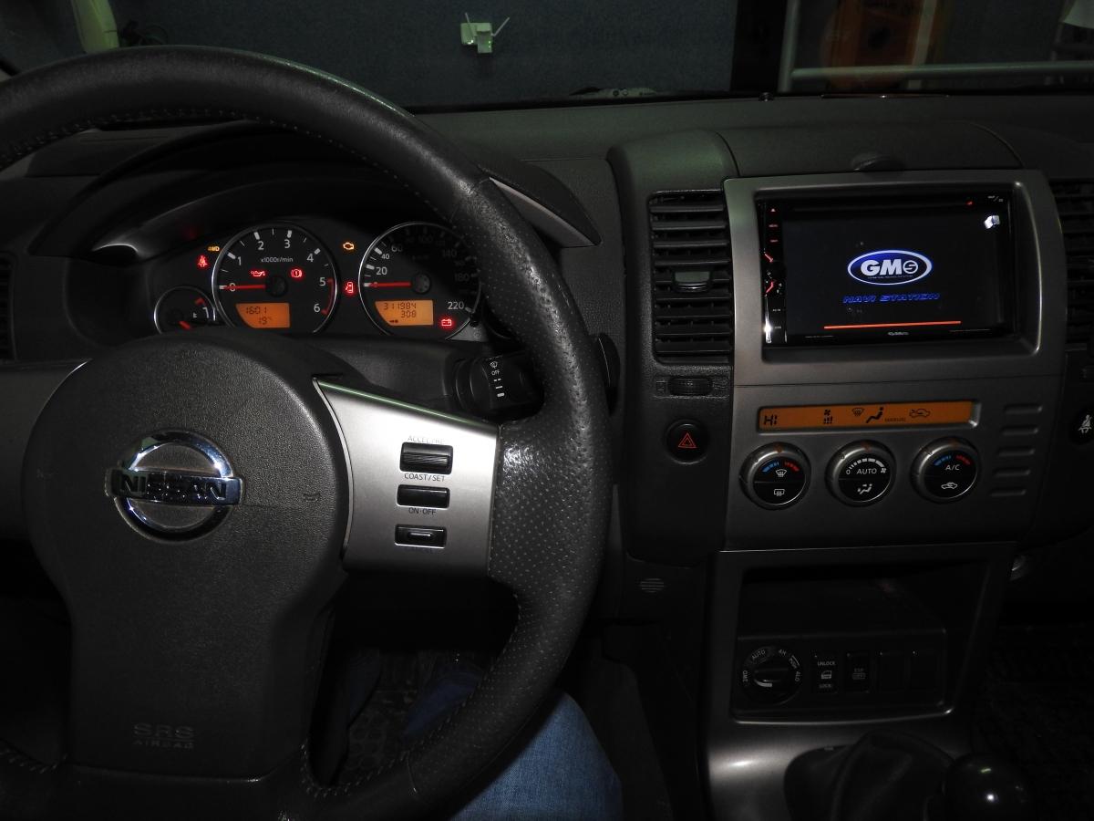 Nissan Pathfinder - GMS 6707