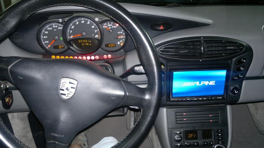 Porsche - Alpine2
