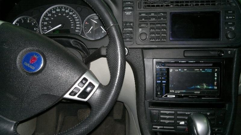 Saab - Pioneer