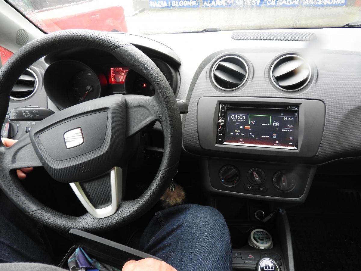 Seat Ibiza - GMS 6707
