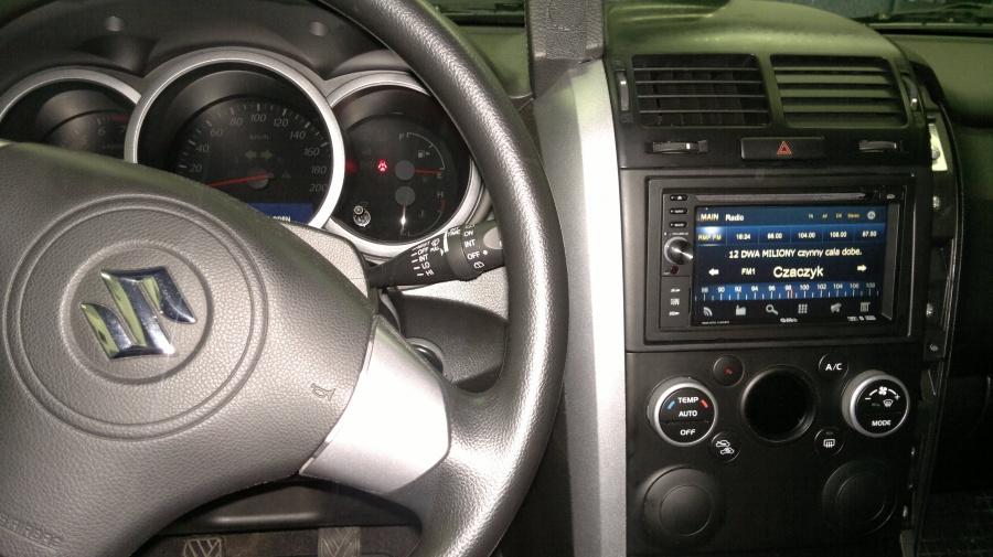 Suzuki - GMS
