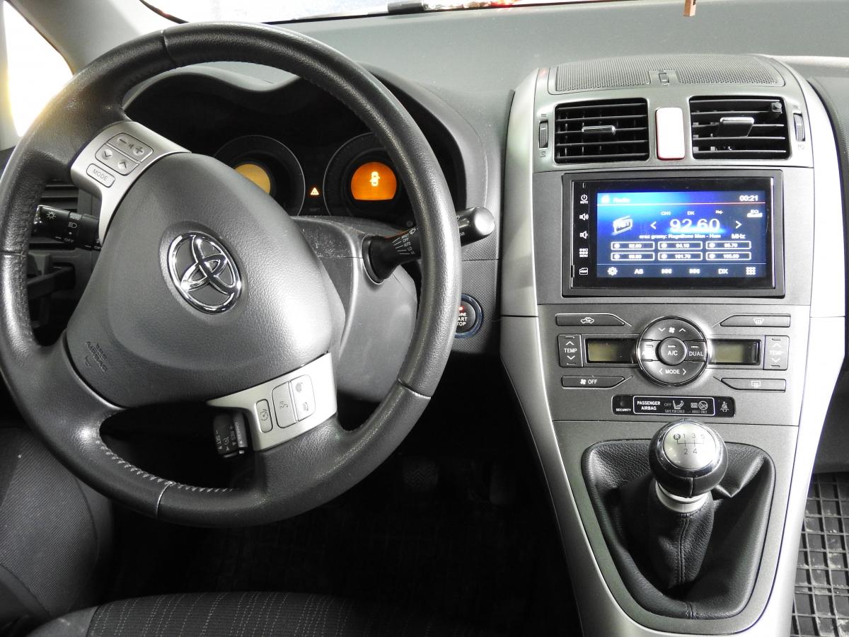 Toyota Auris - GMS 6818