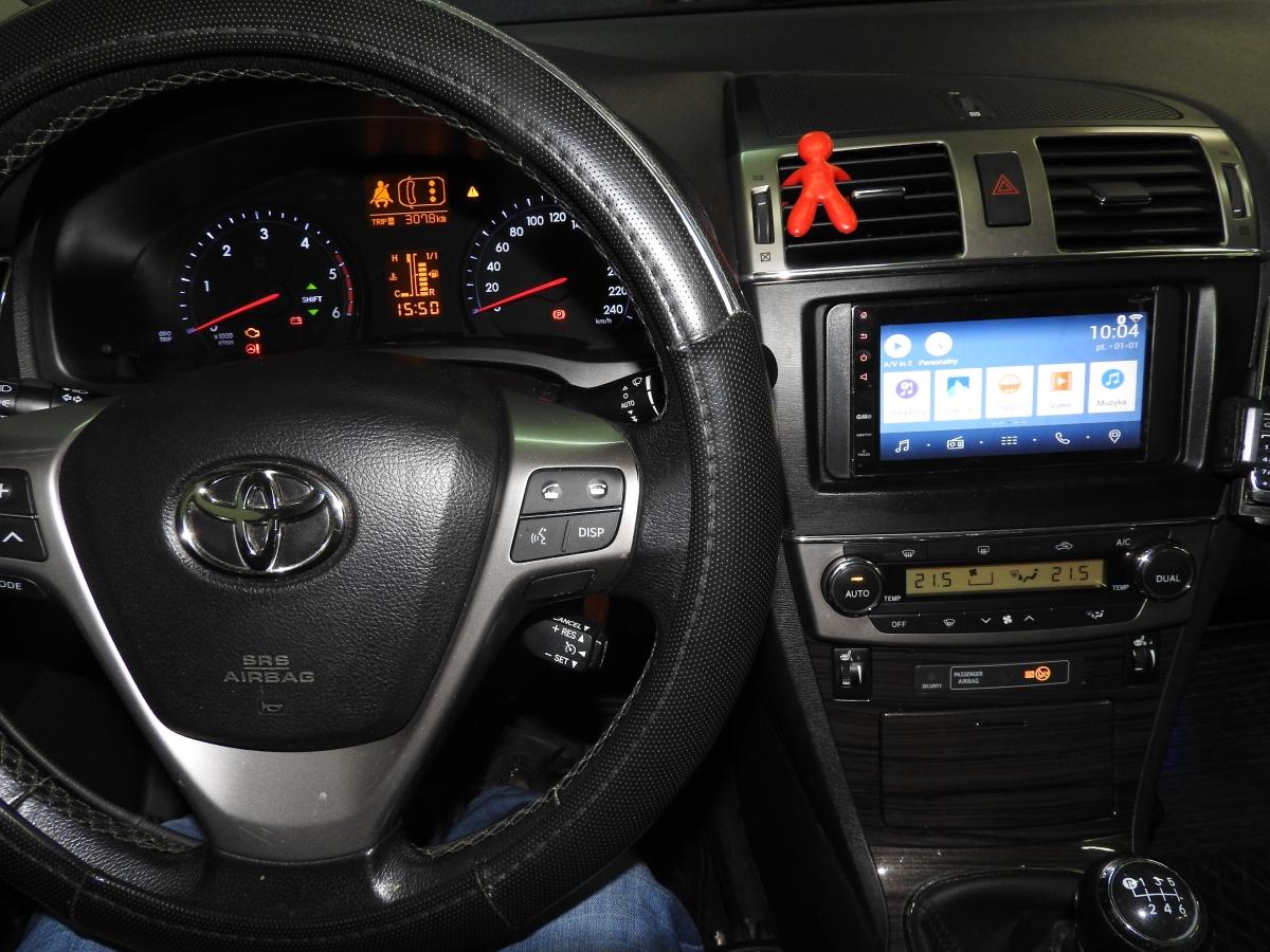 Toyota Avensis Prima - GMS 7731