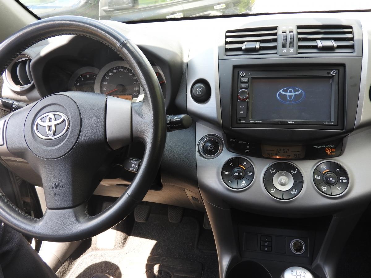 Toyota RAV4 - GMS 6323