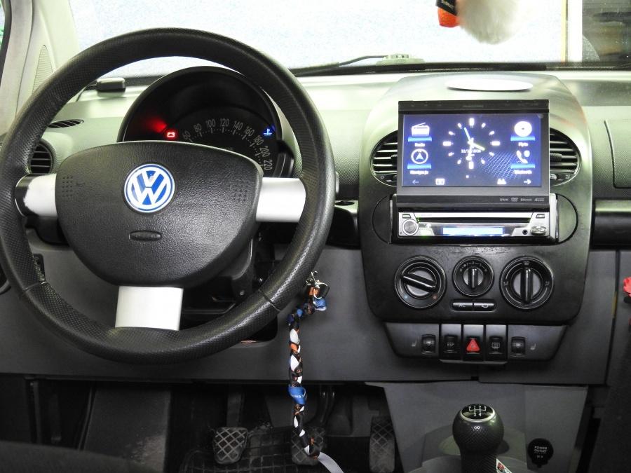 VW Beetle - Phantom AVX 1057