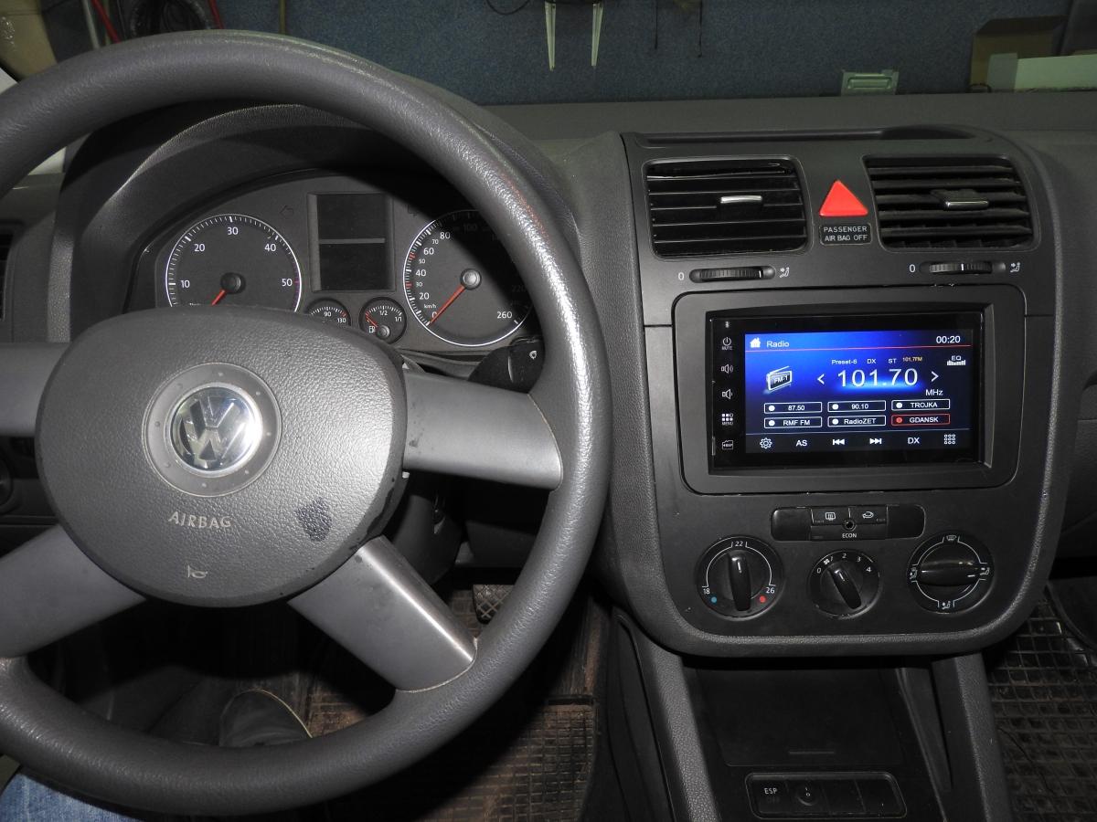 VW Golf - GMS 6818