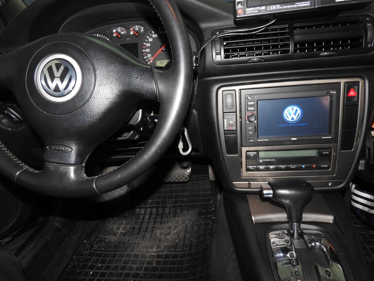 VW Passat B5 - GMS 6323