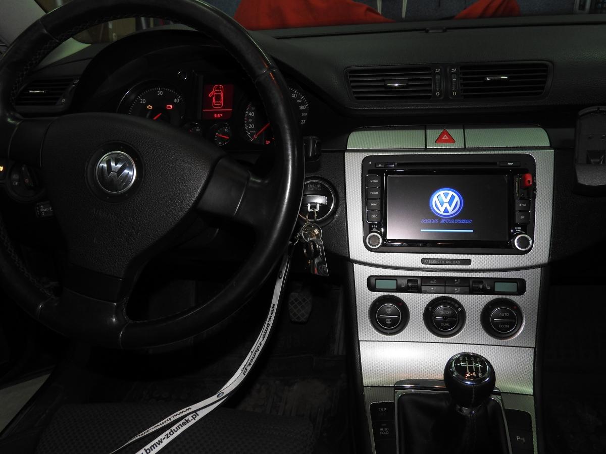 VW Passat B6 - GMS 8706