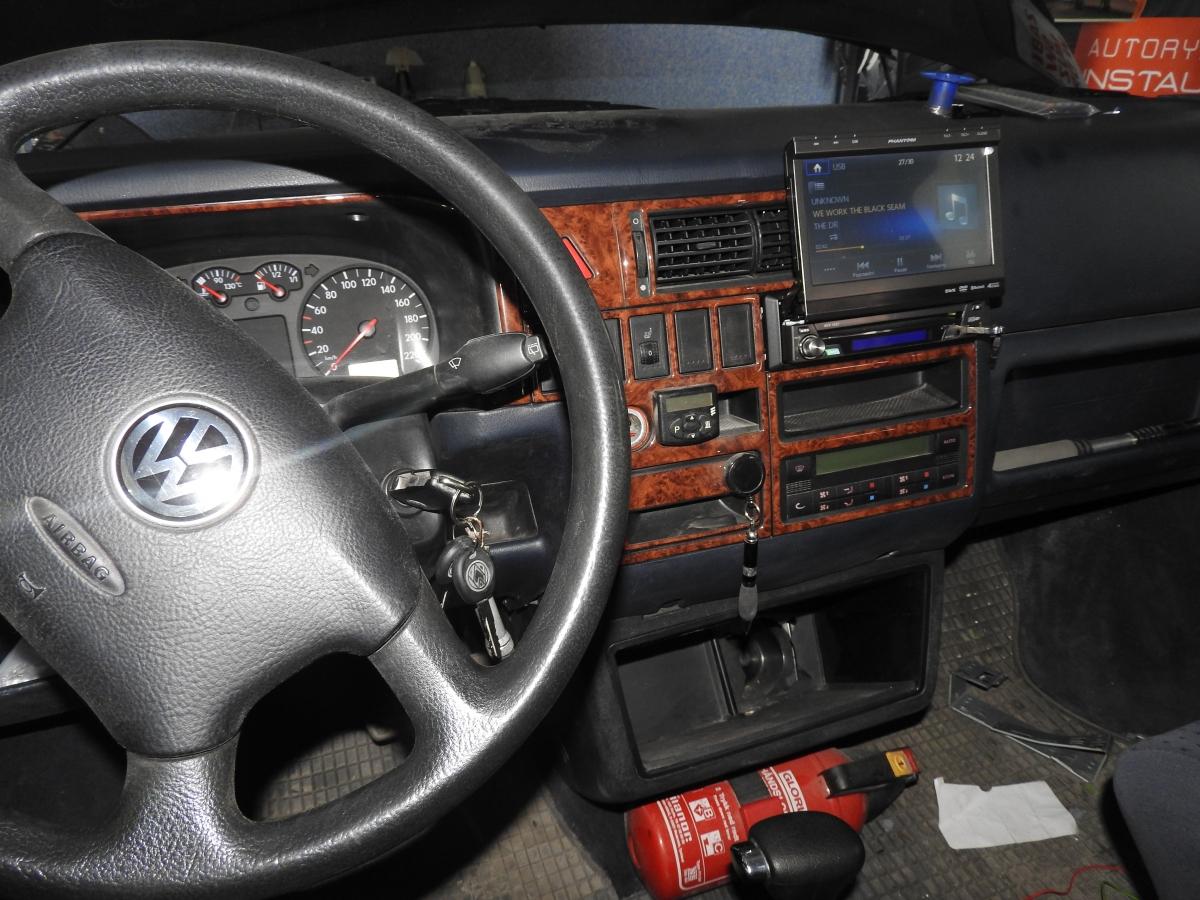 VW T4 Caravelle - Phantom AVX-1057