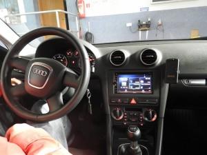 Audi A3 - GMS 6707