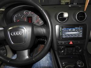 Audi A3 - GMS 7901 Navix