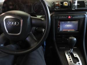 Audi A4 - GMS 6707