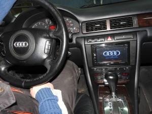 Audi A6 S-line - GMS 6707