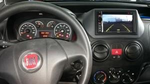 Fiat Doblo - GMS