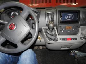 Fiat Ducato - GMS 6707