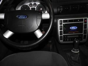 Ford Galaxy - GMS 6707