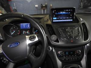 Ford Kuga - GMS 9980 Navix