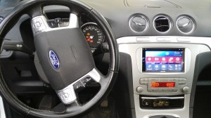 Ford Mondeo - GMS 6321