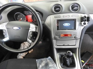 Ford Mondeo - GMS 6323