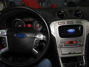 Ford Mondeo MK4 - GMS 6818