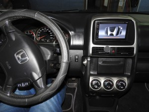 Honda CRV - GMS 6618