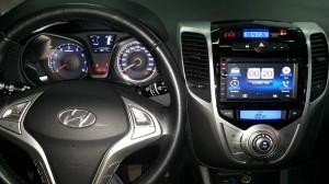 Hyundai IX30 - GMS