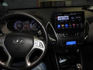 Hyundai ix35 - GMS Navix