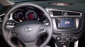 Kia Ceed - GMS 6321