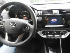 Kia Rio - GMS 6808