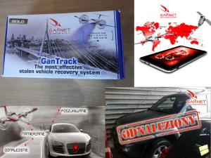 Montaże i wymiany baterii lokalizatorów GPS Gannet Guard Systems